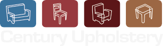 Century Upholstery Logo